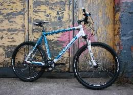 choosing a bike 2