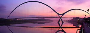 Infinty Bridge Psst