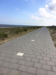 cycle path 2