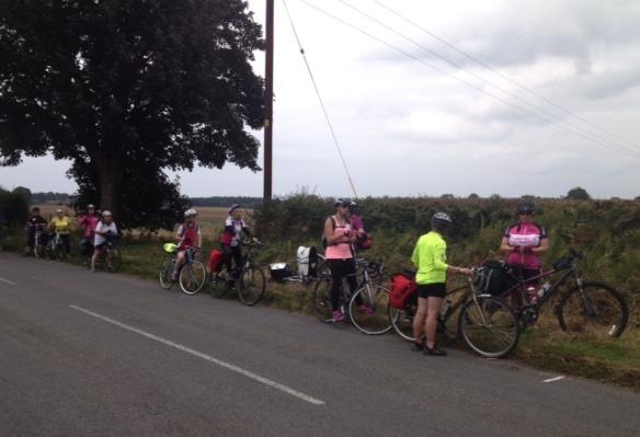 Cycle Sisters York