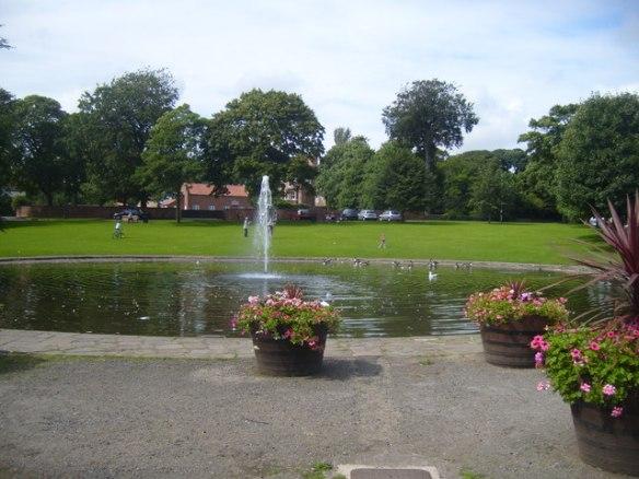 norton-duck-pond